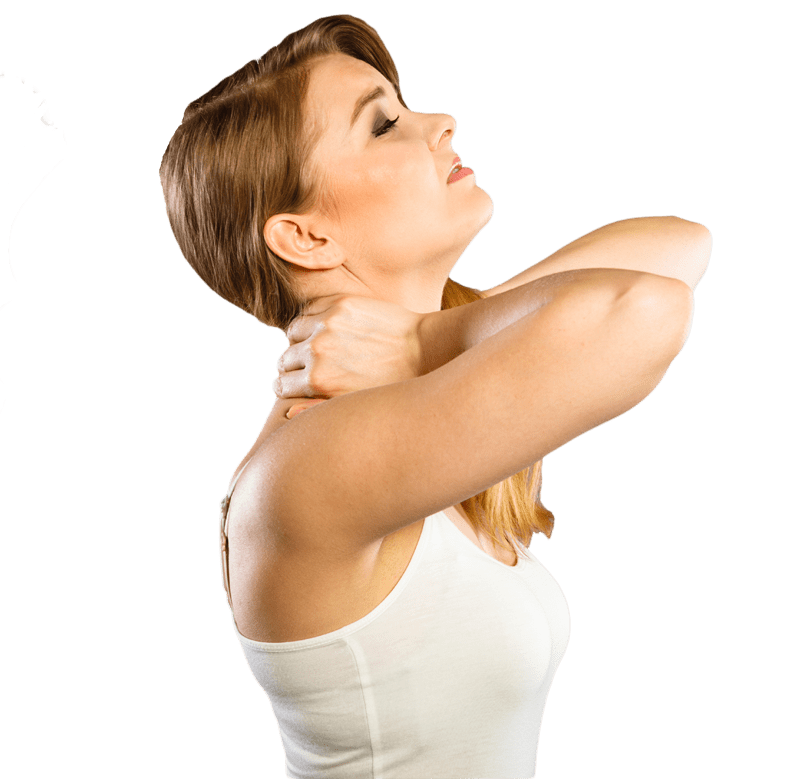 neck pain relief in tampa