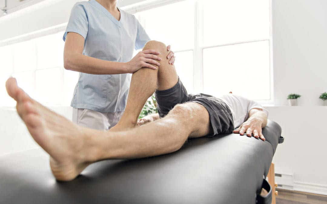 Knee Pain – When To Worry?