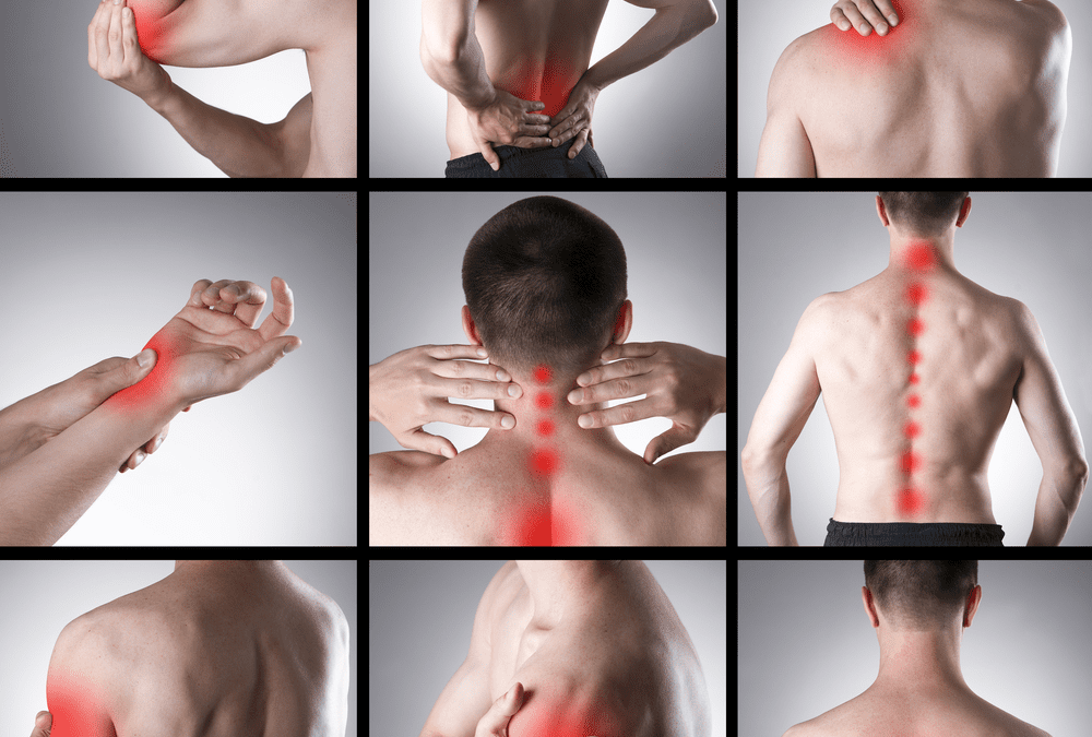 7 Benefits of Neuromuscular Therapy
